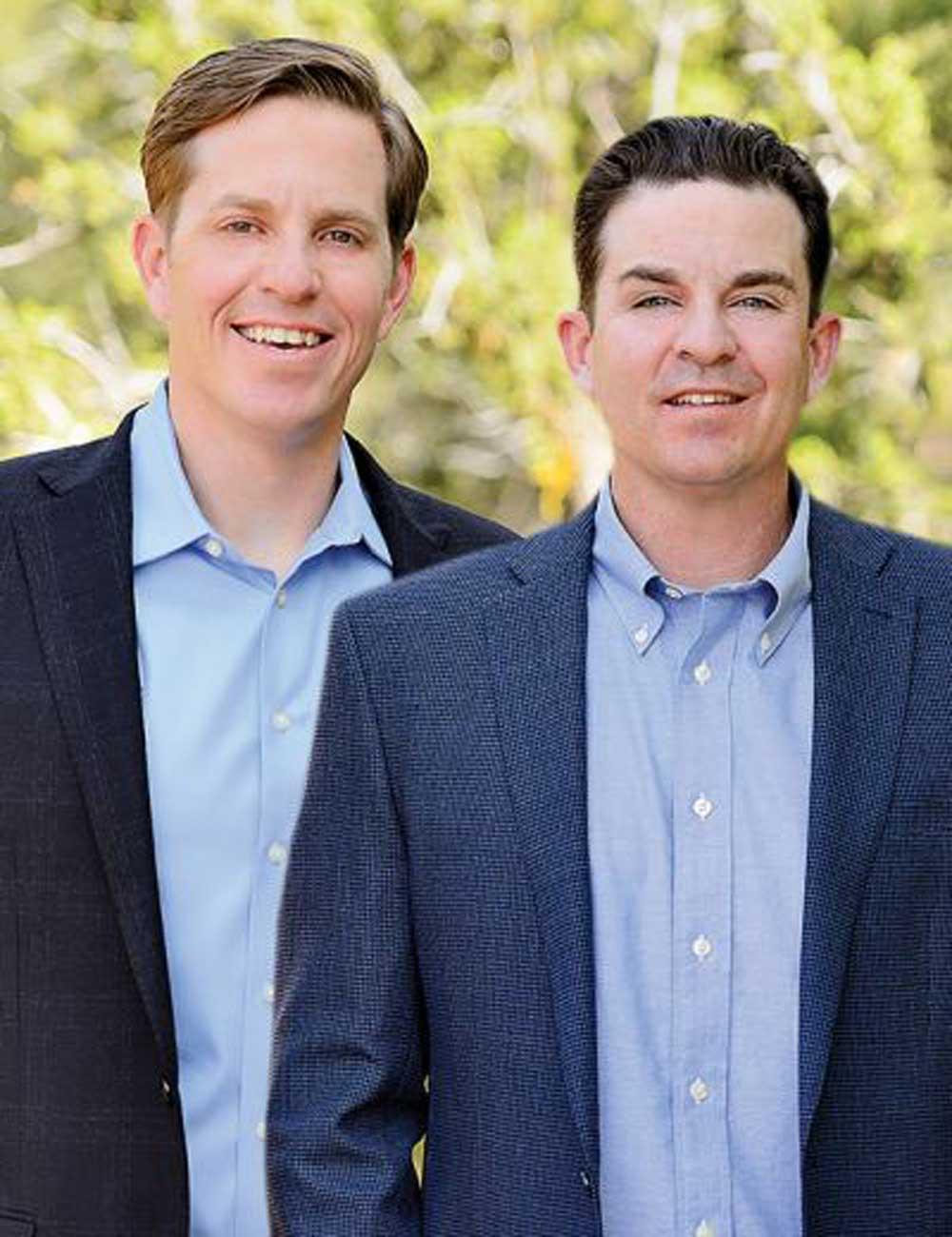 Matt & TJ Rieland